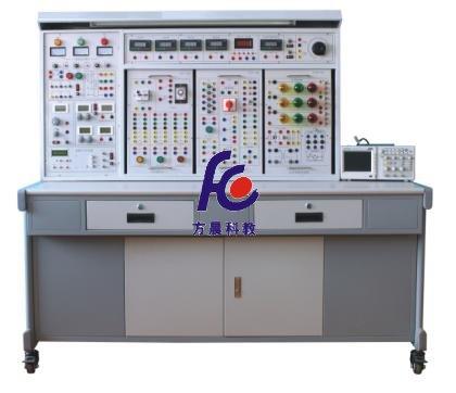 电工综合技能实训(二)        运算放大器的应用实训,报警保护电路的