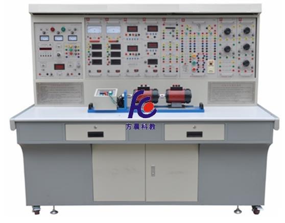 9,三相线绕式异步电动机     10,线绕式异步电机起动与调速电阻箱