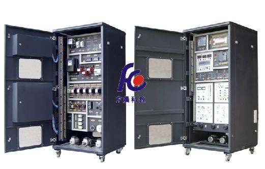 (13)异步电动机反接制动控制电路    (14)自动往返控制电路    (15